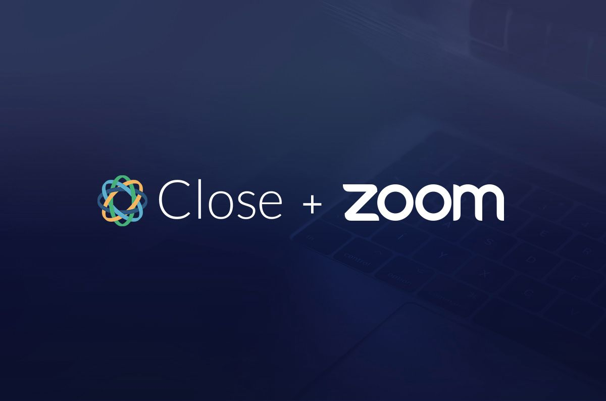 Zoom CRM integration: The best way to connect