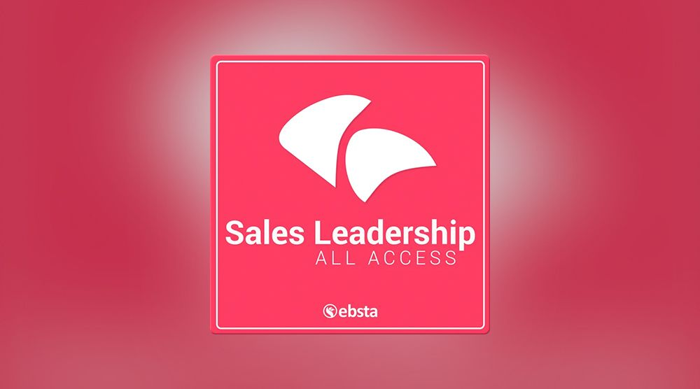 Sales Leadership All Access