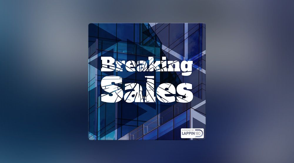 Breaking Sales
