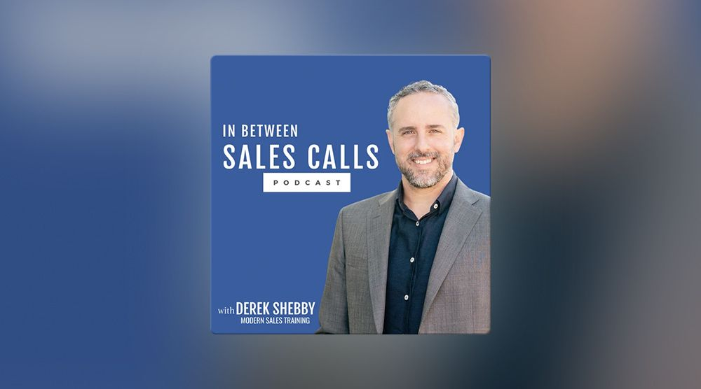 In Between Sales Calls podcast