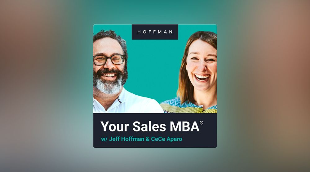 Your Sales MBA