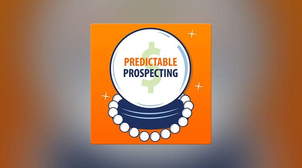 Predictable Prospecting