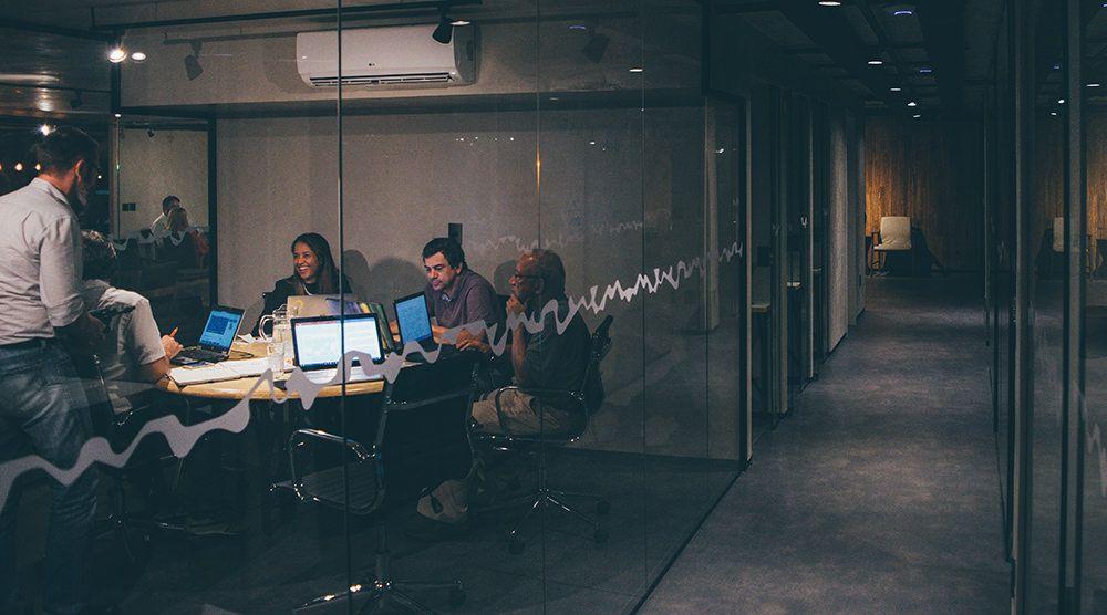 sales-kickoff-meeting-technology