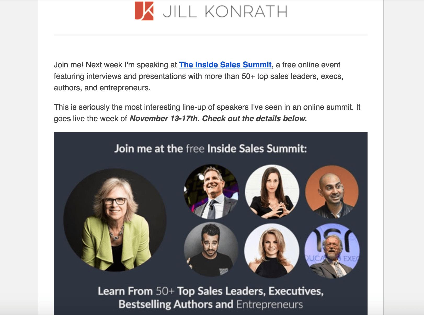launch virtual summit jill konrath email.png