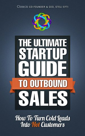 Launching: The Ultimate Startup Guide To Outbound Sales!