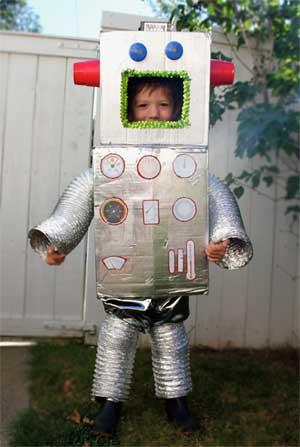 humanrobot