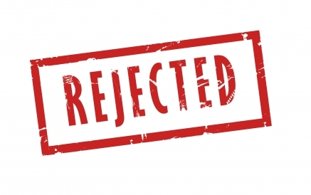 What are you doing to prepare your sales team for rejection?