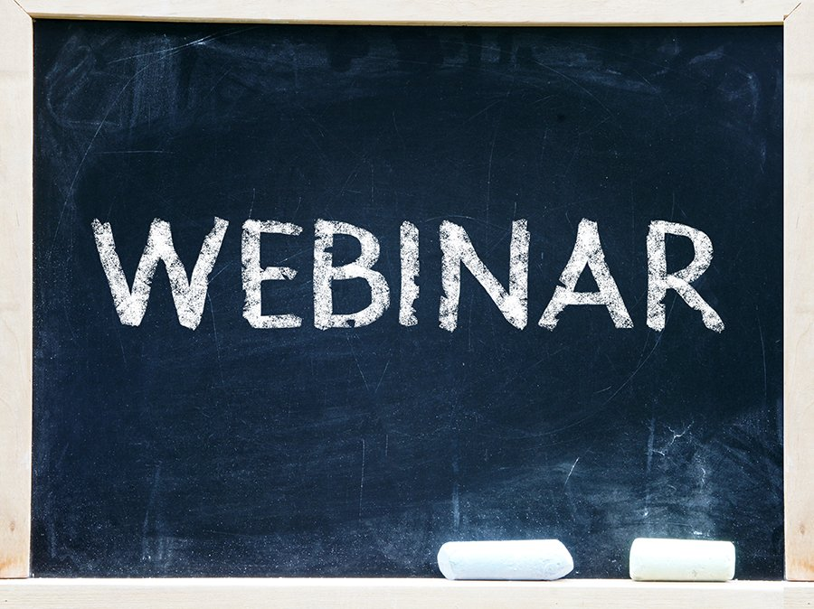 Close Weekly Webinar Trainings!