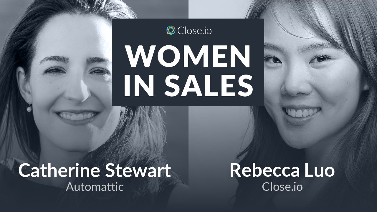 Chief Business Officer Catherine Stewart of Automattic (WordPress.com) on Strategic Negotiation and How 800+ Distributed Automatticians Thrive