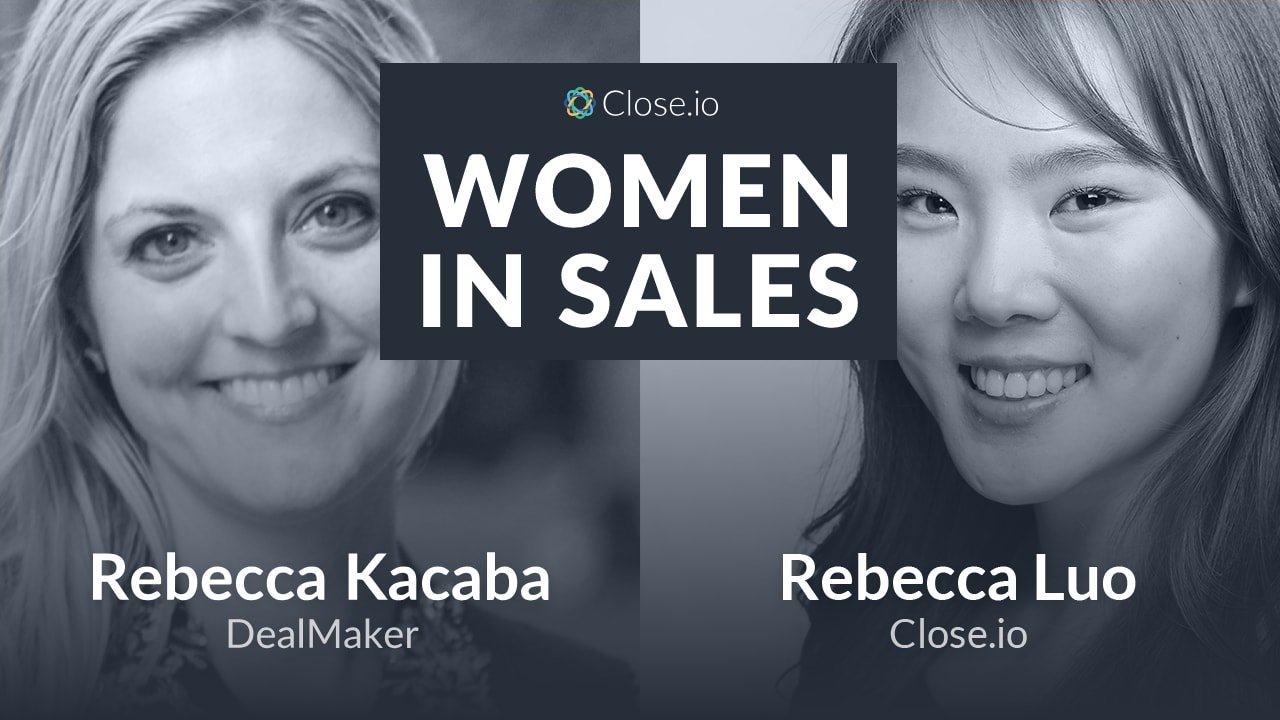 Rebecca Kacaba, Dealmaker CEO & Co-Founder: Corporate M&A Lawyer to Software Founder