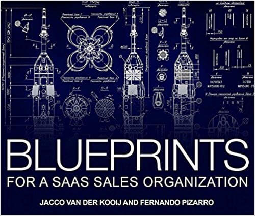 best-sales-books-blueprints-for-a-saas-sales-organization