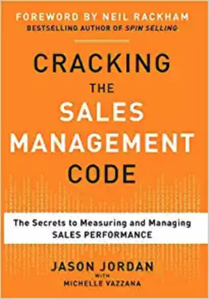 best-sales-books-cracking-the-sales-management-code