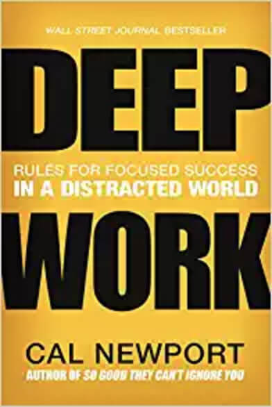 best-sales-books-deep-work