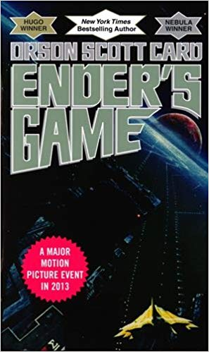 best-sales-books-enders-game