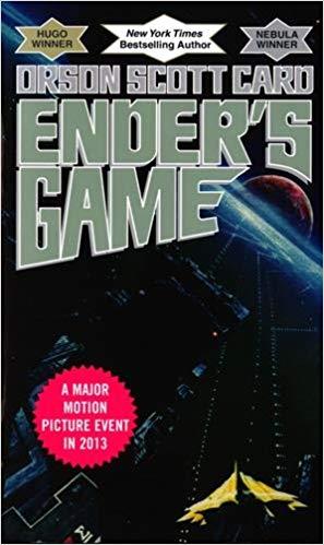 best-sales-books-enders-game