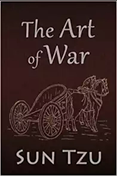 best-sales-books-the-art-of-war