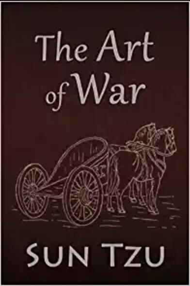 best-sales-books-the-art-of-war