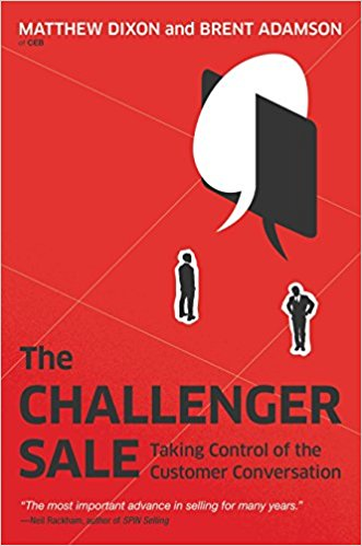best-sales-books-the-challenger-sale