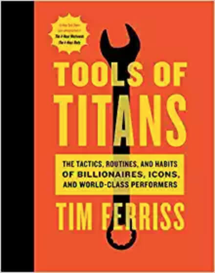 best-sales-books-tools-of-titans