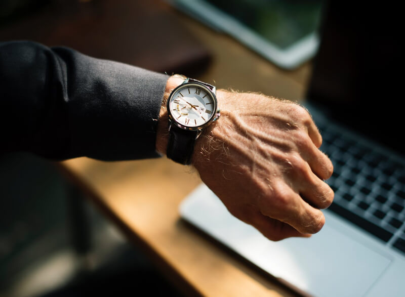 dont-have-time-right-now-mock-sales-call