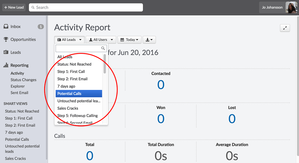 filter-activity-report-Smart-View-crm.png