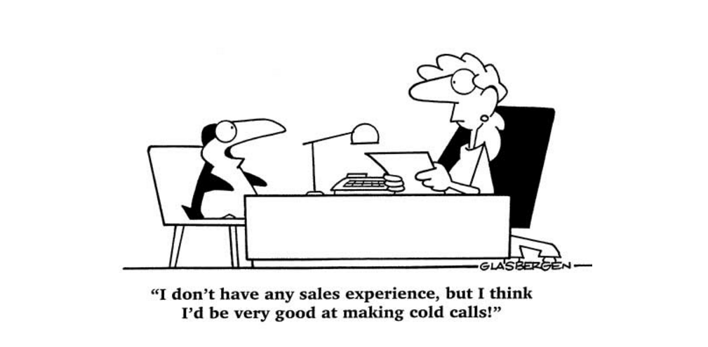 Is cold calling right for your business?