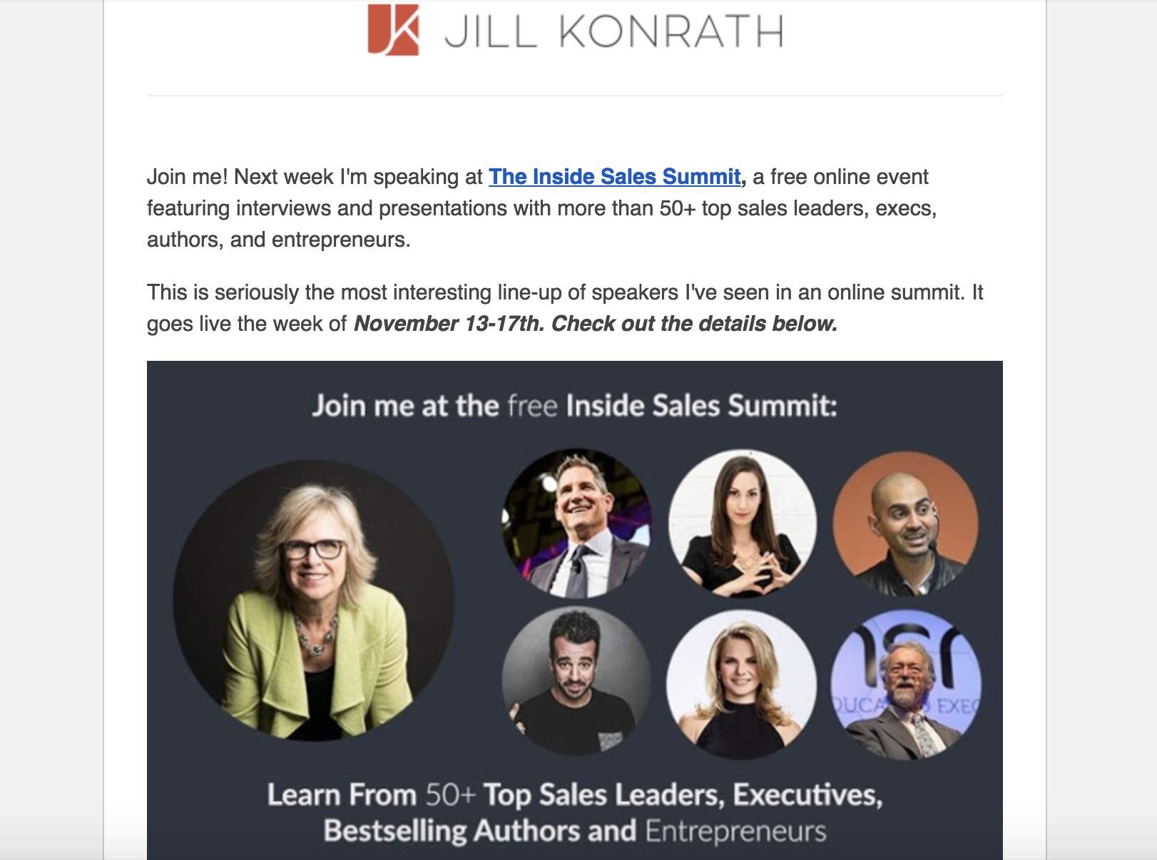 launch virtual summit jill konrath email.png
