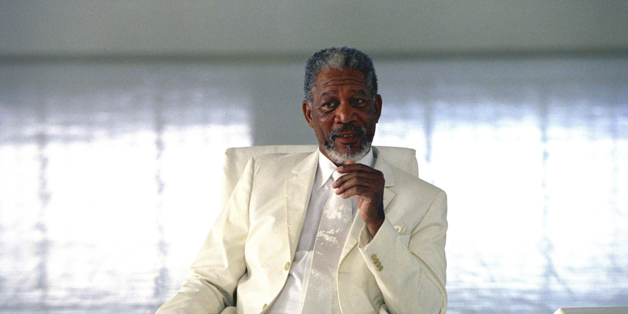 lost-me-at-hello-dont need voice like morgan freeman