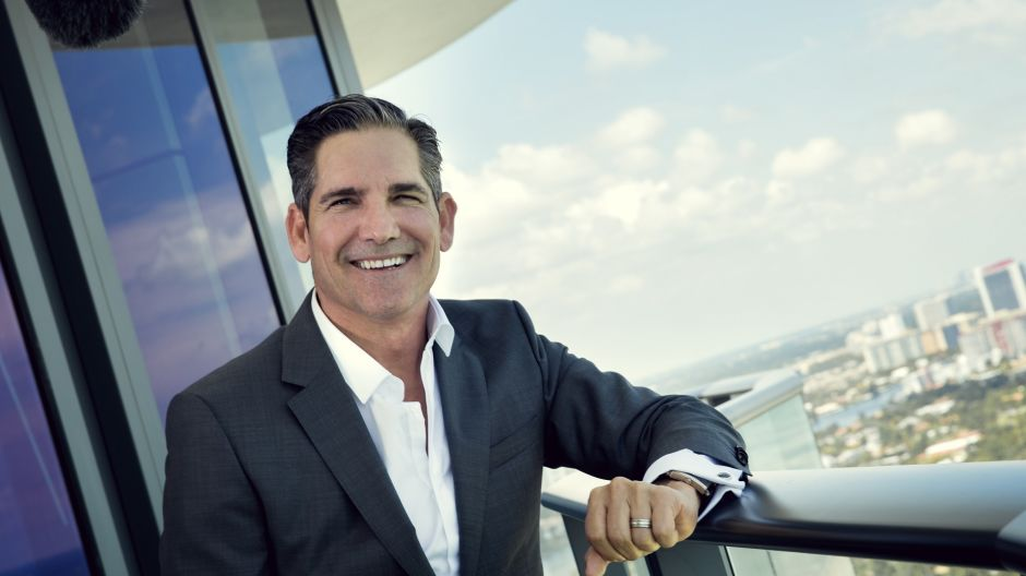 sales-advice-tips-grant cardone