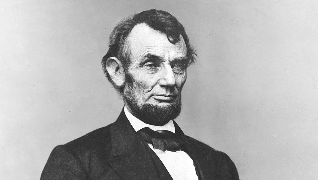 sales-motivation-techniques-abraham lincoln motivate your sales team