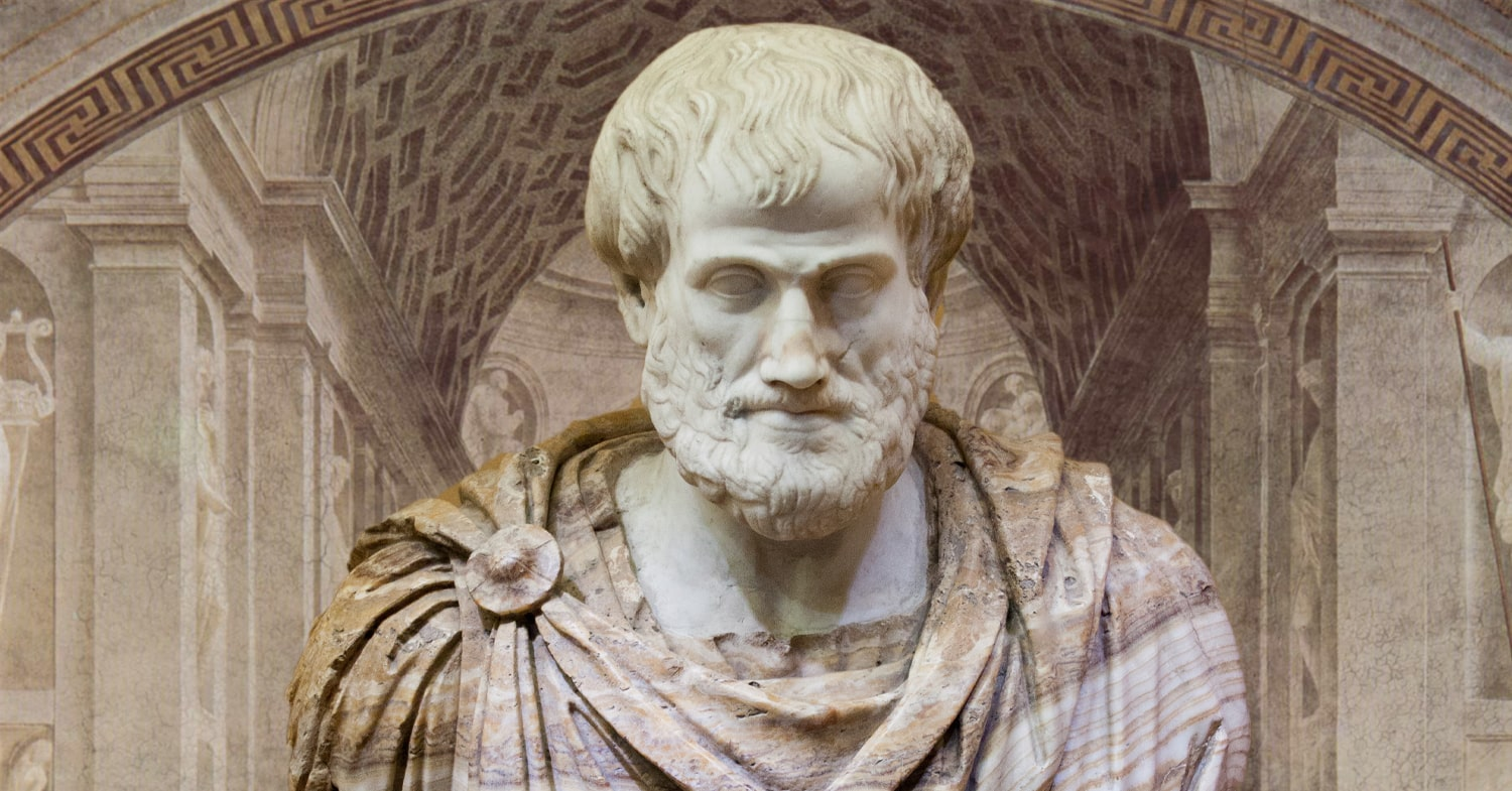 sales-motivation-techniques-aristotle motivate your sales team