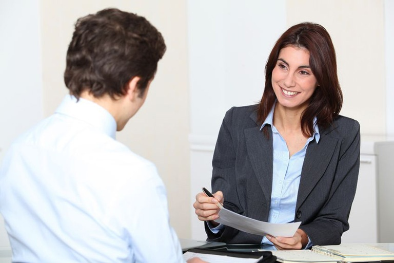 Top 10 interview questions in sales hiring