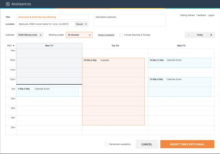 scheduling-tool-assistantio