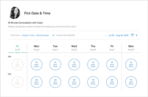 scheduling-tool-calendly