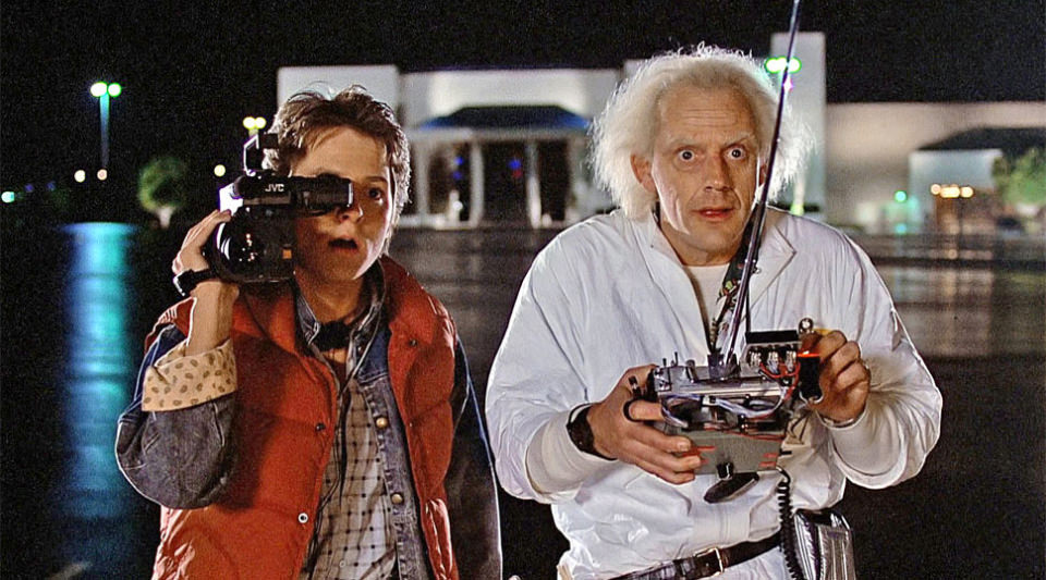 Back-To-the-Future-Movie-Scene