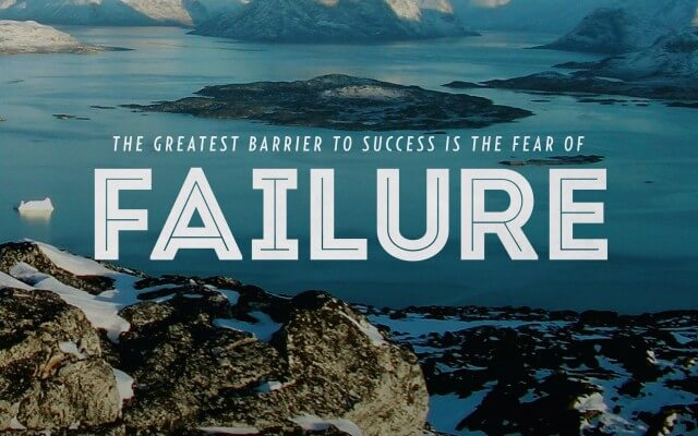 Afraid of cold calling? How to turn your fear of failure into fearlessness