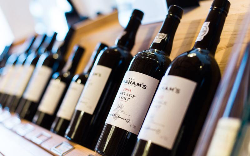 wine-bottles-on-rack