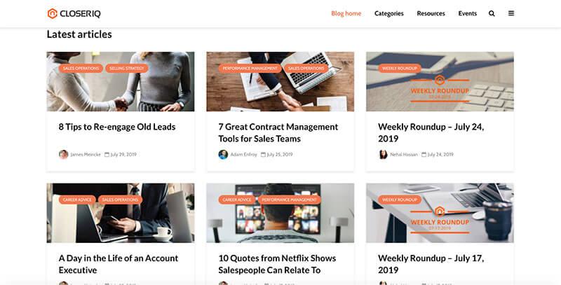 closeriq-sales-blog