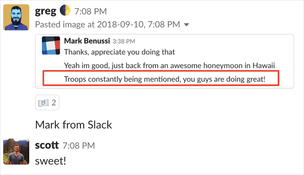 slack-message-customer-feedback