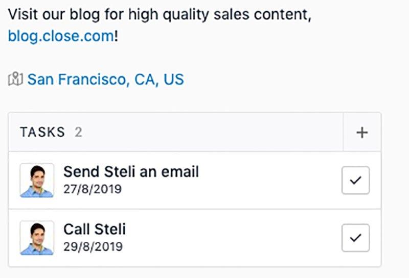 tasks-send-steli-an-email