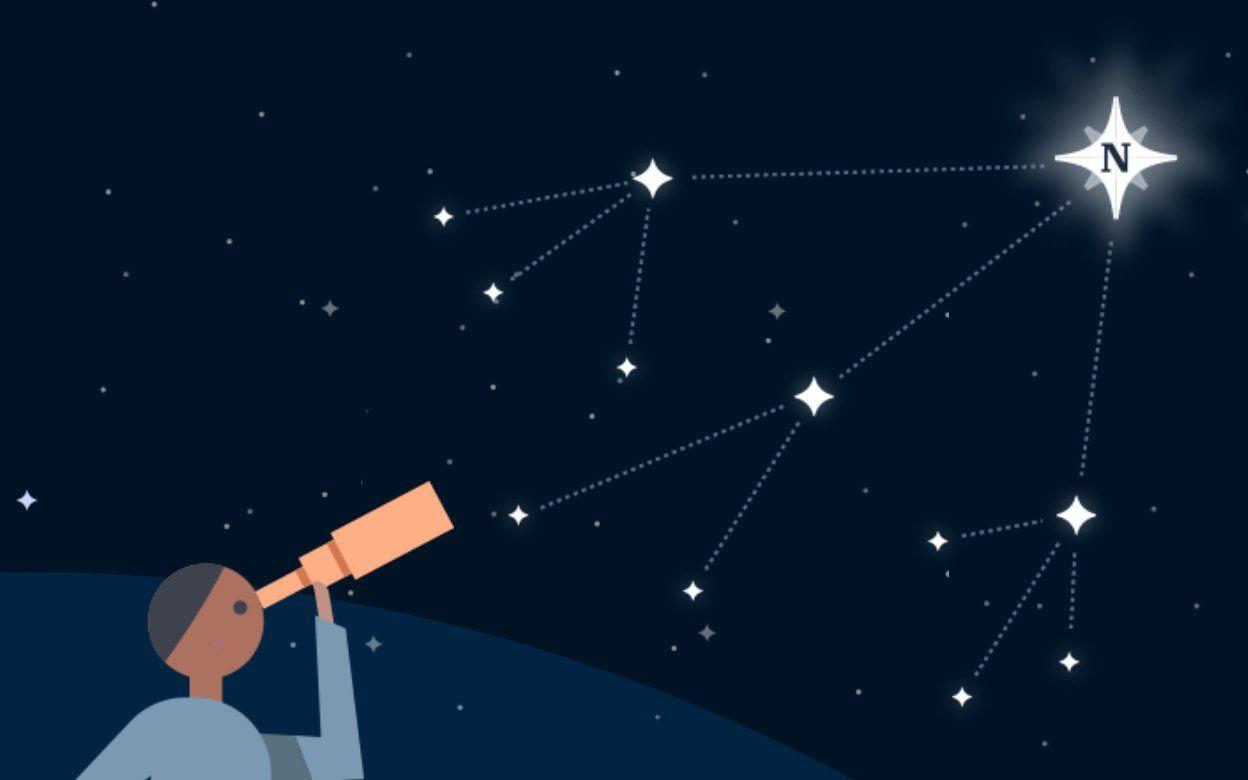north-star-metric-illustration