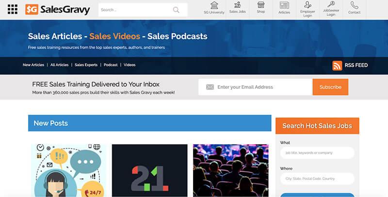 sales-gravy-blog