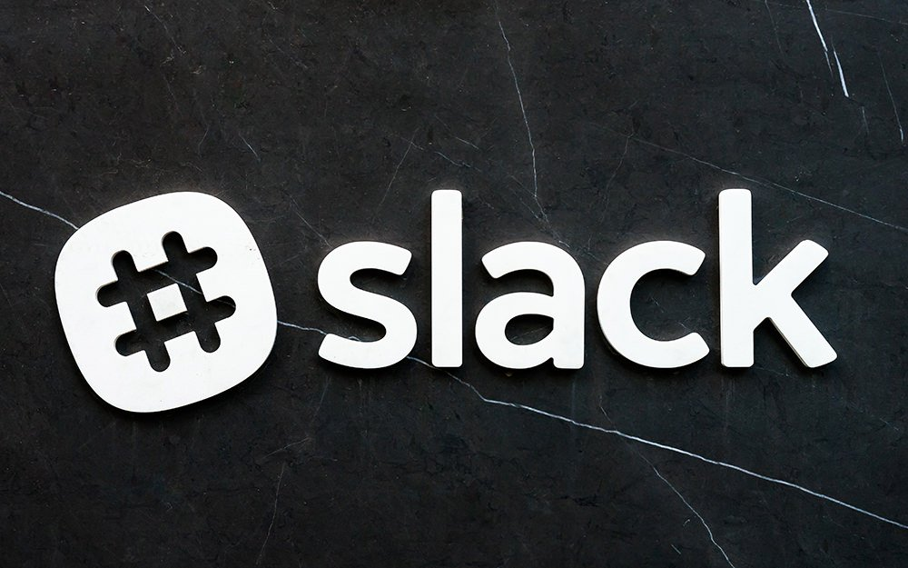 How modern sales teams use Slack to close more deals