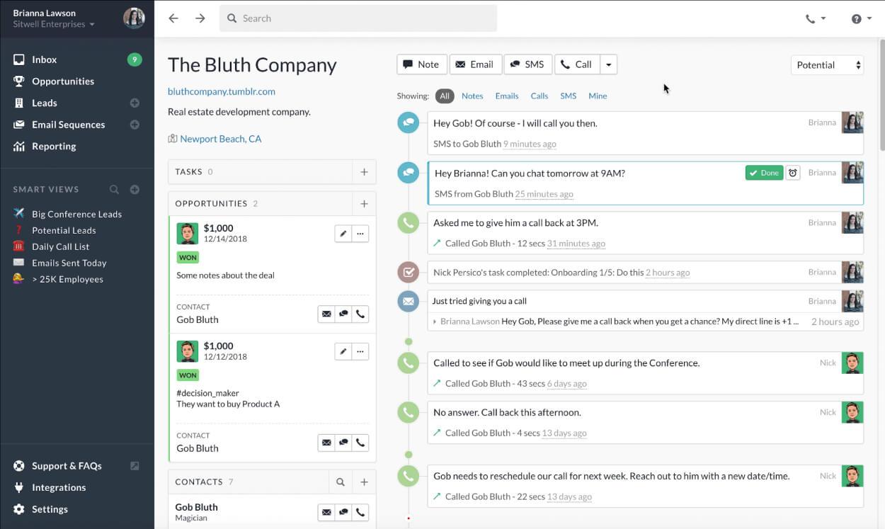 sending-email-sales-crm