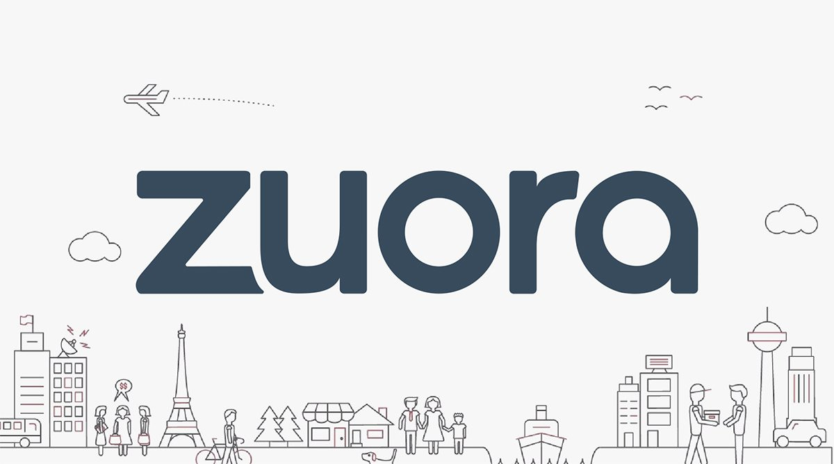 Case study: How Zuora drives 60%+ of its growth by outbound, even when accounts need nurturing for years