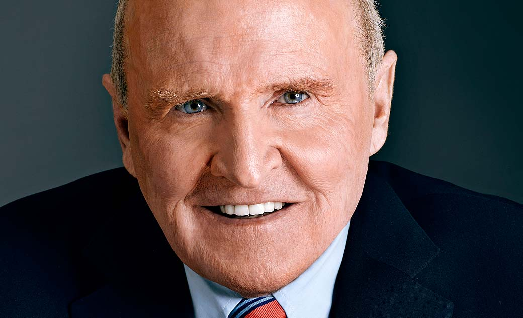 What I learned from Jack Welch about sales recruitment